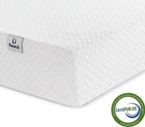 Dourxi Baby Crib Mattress and Toddler Bed Mattress