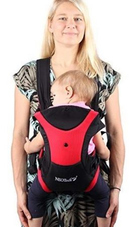 Neo Tech Care Baby Carrier