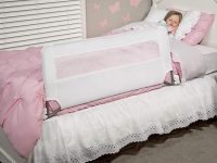 best toddler bed rails