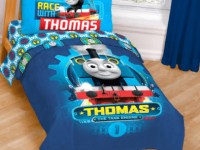 Thomas and Friends Toddler Bedding