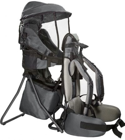 ClevrPlus Cross Country Baby Backpack